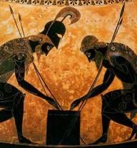 testata greci